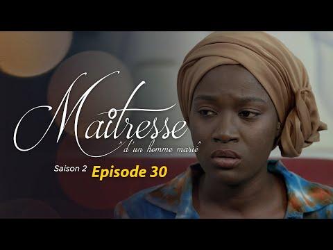 Maitresse d'un homme marié - Saison 2 - Episode 30