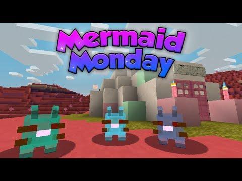 GUMMY IGLOO! | Mermaid Monday S2 Ep 21 | Amy Lee33