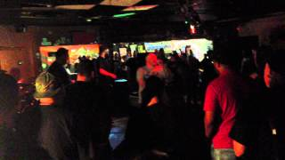 Dead Where You Stand  - The Lords Prayer - Championship Bar - 6-12-13