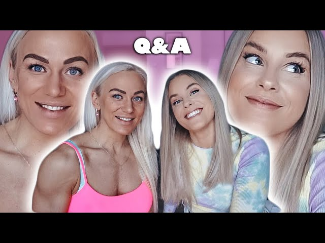 KAISA ONLYFANSIS? Sotsiaalmeedia Q&A (osa 2)