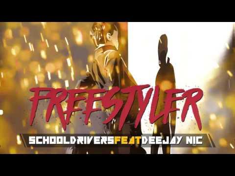 Bomfunk MC's - FREESTYLER (Schooldrivers feat. Deejay Nic Cover)