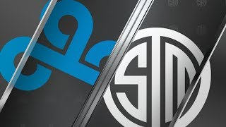 C9 vs TSM - Week 6 Day 2 | LCS Summer Split | Cloud9 vs. TSM (2019)