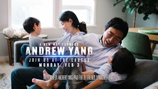 Andrew Yang - Our Kids