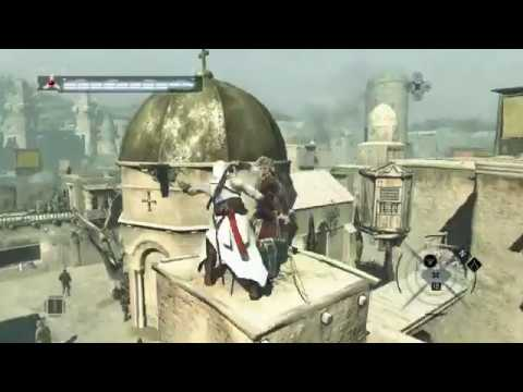 IVATOPIA's let's play Assassin's Creed Episode 45 |