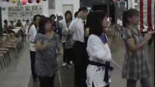 13 Hokkai Bon Uta - Bon odori - Dracena - 2013