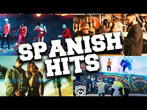 Today&39;s 100 Biggest Spanish Pop Songs