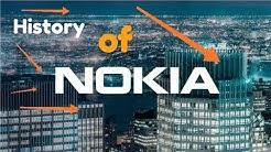 HISTORY OF NOKIA PHONES [1982-2019],