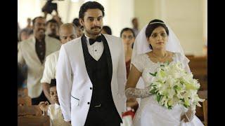 Tovino Thomas  Lidiya ll Celebrity wedding by Crew6 Projects