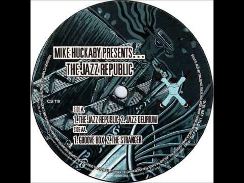 Mike Huckaby - Jazz Delirium