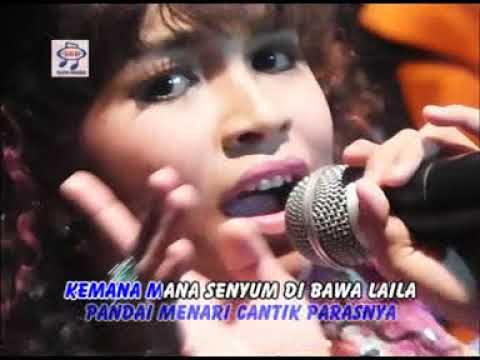 Tasya - Laila Canggung (Official Music Video)