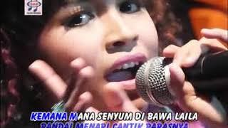 Tasya - Laila Canggung (Official Music Video)