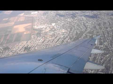 Вылет из аэропорта Шпаковский (Ставрополь) 21.10.14 рейс SBI1212