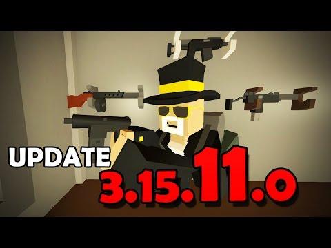 Unturned - UPDATE 3.15.11.0 : Finalmente Novas Armas, o 1º Carregamento e Mais!!