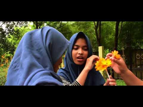 cover video klip Nidji -  Arti Sahabat