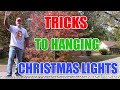 How To Hang Christmas Lights In Trees: DIY Tricks To Save You Time!