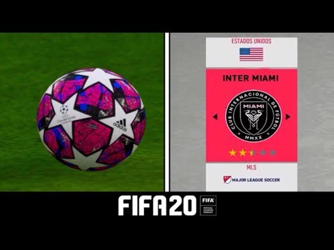 8 COSAS QUE PRÓXIMAMENTE SERÁN AÑADIDAS A FIFA 20