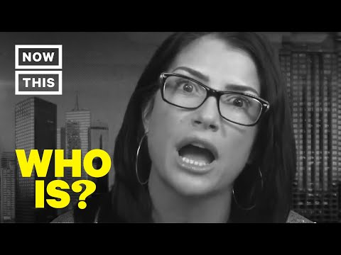 Who is Dana Loesch? Conservative Commentator & NRA Spokesperson   NowThis