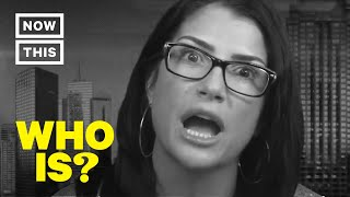 Who is Dana Loesch? Conservative Commentator & NRA Spokesperson | NowThis