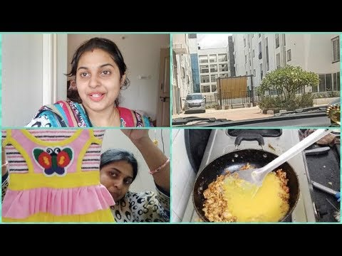 Sunday Vlog : New House Visit    How To Prepare Quick & Healthy Dinner   Blossoms of happiness