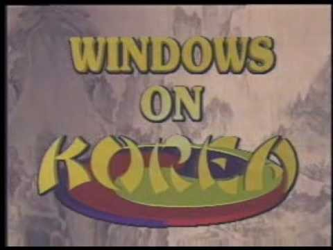 AFKN Windows on Korea DMZ Demilitarized Zone South Korea