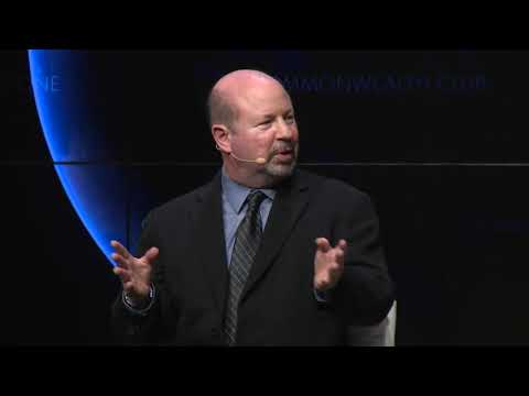 Climate One TV: Michael Mann