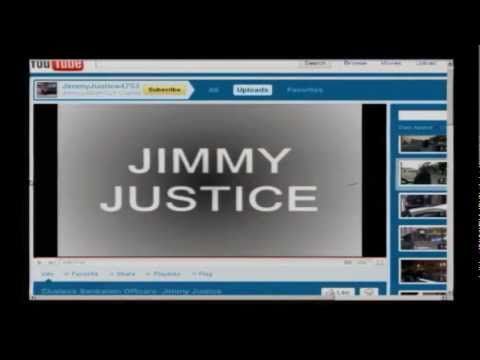 Jimmy Justice: Citizens Keep Cops in Check