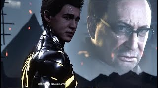 {Wayward Son} Spider-Man PS4 - Otto and Peter [AMV/GMV]