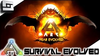ARK  Fear Evolved Halloween Event Spotlight!