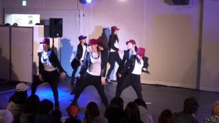 DOAF(2012.11.03:DANCE FAM)