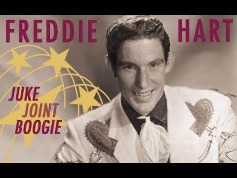 Freddie Hart - Easy Lovin'
