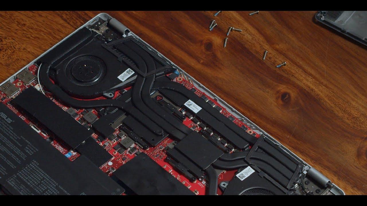 8GB DI MEMORIA RAM PER ASUS ROG Republic of Gamers GL752VW GL753VD