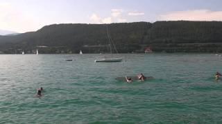 видео Озера Каринтии