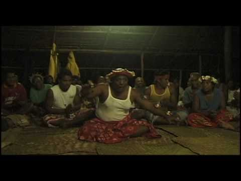 Solomon Islands, Mbambanga Island Dance