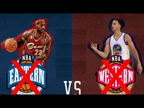 NBA Changes Format of All-Star Game! No More Eastern vs Western Confrence! New Draft Lottery