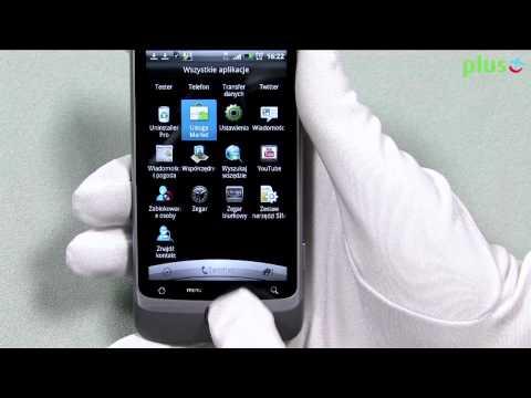 HTC Desire Z - test recenzja HTC Desire Z