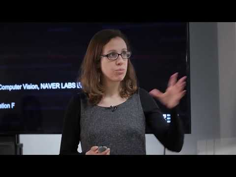 [Computer Vision] Visual search in large image collections by Diane Larlus
