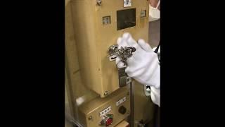 北神急行電鉄7000型ドアスイッチ