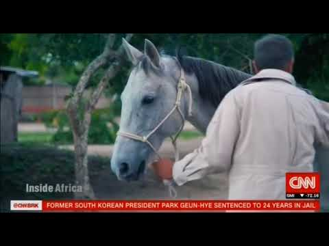 INSIDE AFRICA.NEWS CNN