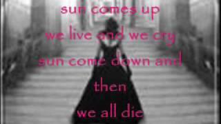 samaras song with lyrics