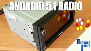 Android Radio loaded with Features | Watch YouTube, Netflix, More