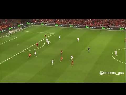 Badou Ndiaye'den Futbolda Baskı Nasıl Yapılır Dersi ! Galatasaray Sivasspor maçı