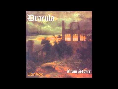 Dracula (FULL Audiobook) - part (1 of 2)