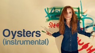 12. Oysters (instrumental cover) - Tori Amos