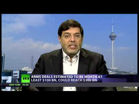 CrossTalk: Appeasing the Saudis