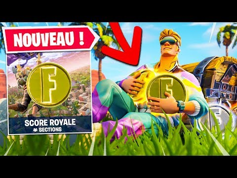 NOUVELLE MANIÈRE DE FAIRE TOP 1 Sur Fortnite: Battle Royale (Patch 5.30)