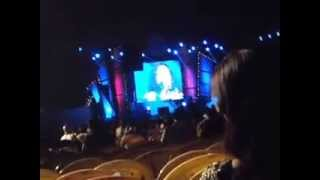 Mere Dholna Sun Mere Pyaar ki Dhun- Bhool Bhulaiyaa- live concert
