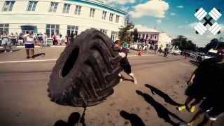 CrossFit в ЗАРАЙСКЕ