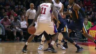 Top 5 Plays Of The Night March 25, 2017