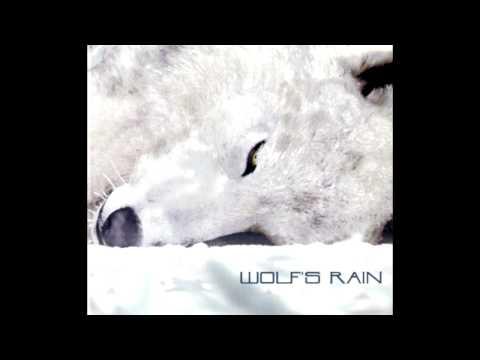 [HQ]Wolf's Rain OST 1 Track 14 -