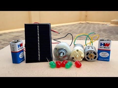 Amazing School Science Project Ideas - Part 1